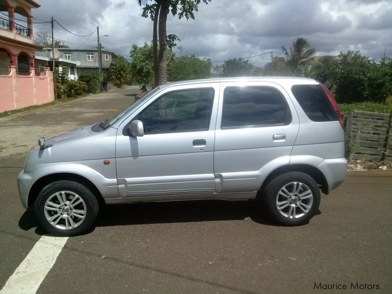 Used Toyota Cami 2002 Cami For Sale Pamplemousses