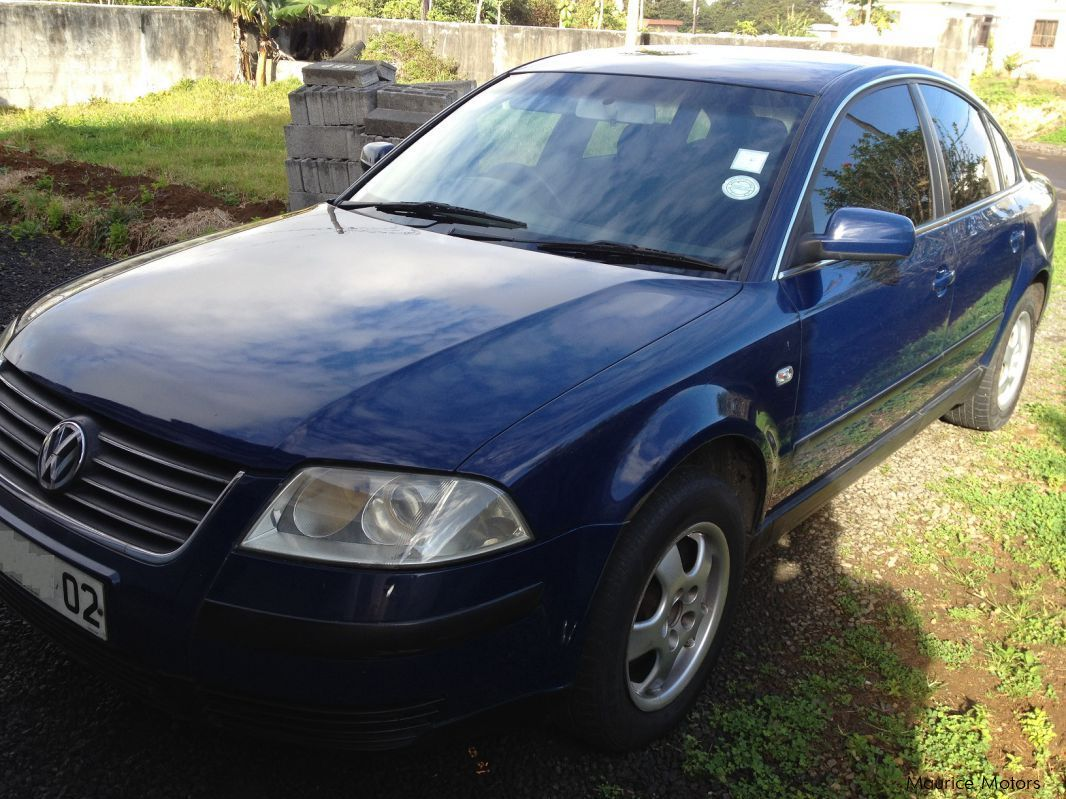 Used Volkswagen Passat 2002 Passat For Sale Phoenix
