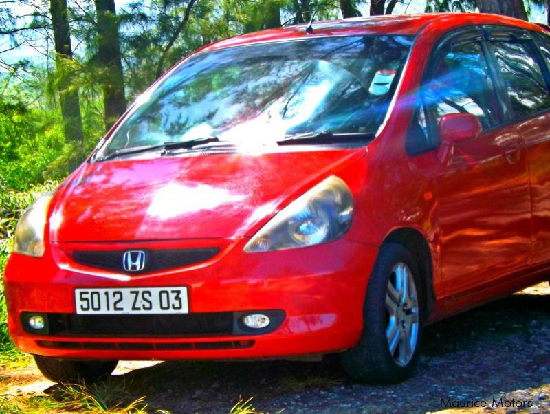 used honda jazz 2003 jazz for sale vacoas honda jazz sales honda jazz price rs 210 000. Black Bedroom Furniture Sets. Home Design Ideas