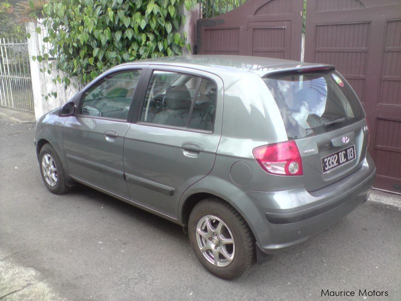 used hyundai getz 2003 getz for sale visbdhoo hyundai getz sales hyundai getz. Black Bedroom Furniture Sets. Home Design Ideas