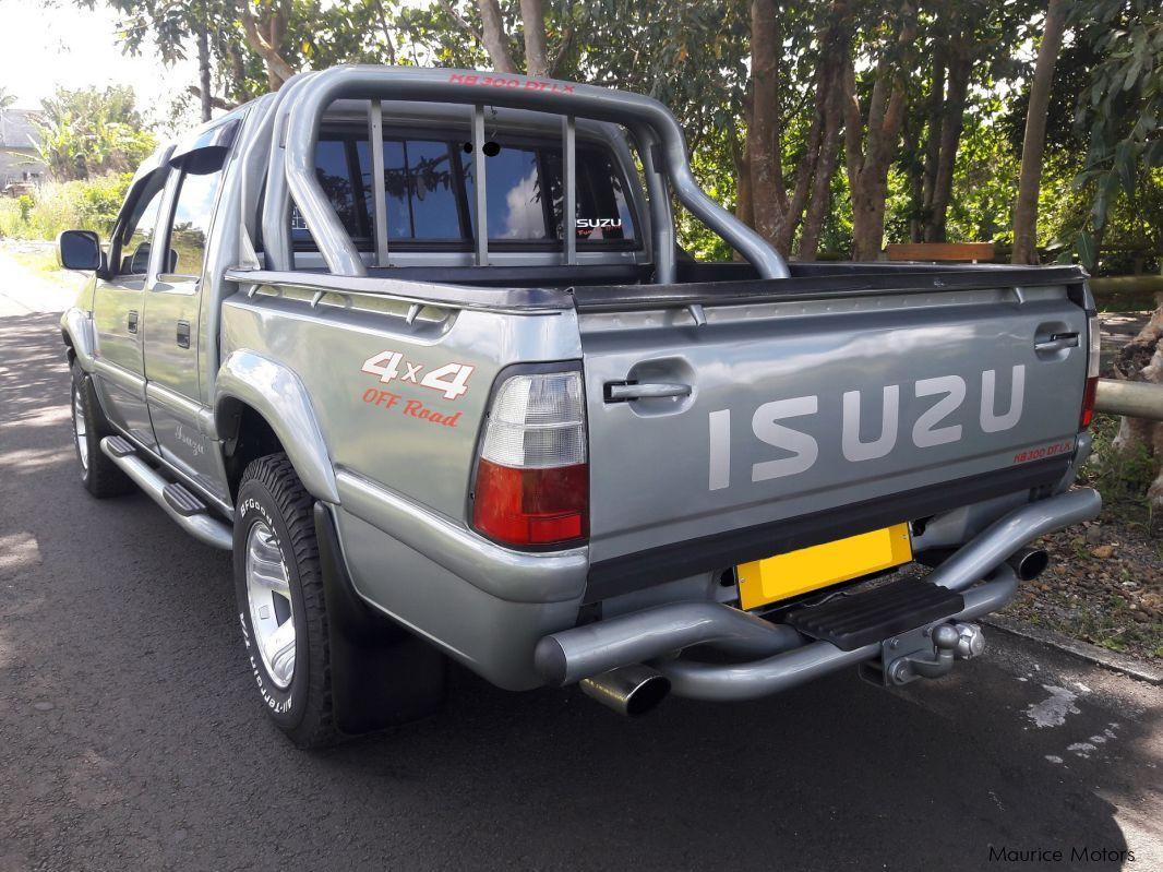 Used Isuzu Kb 300  4x4
