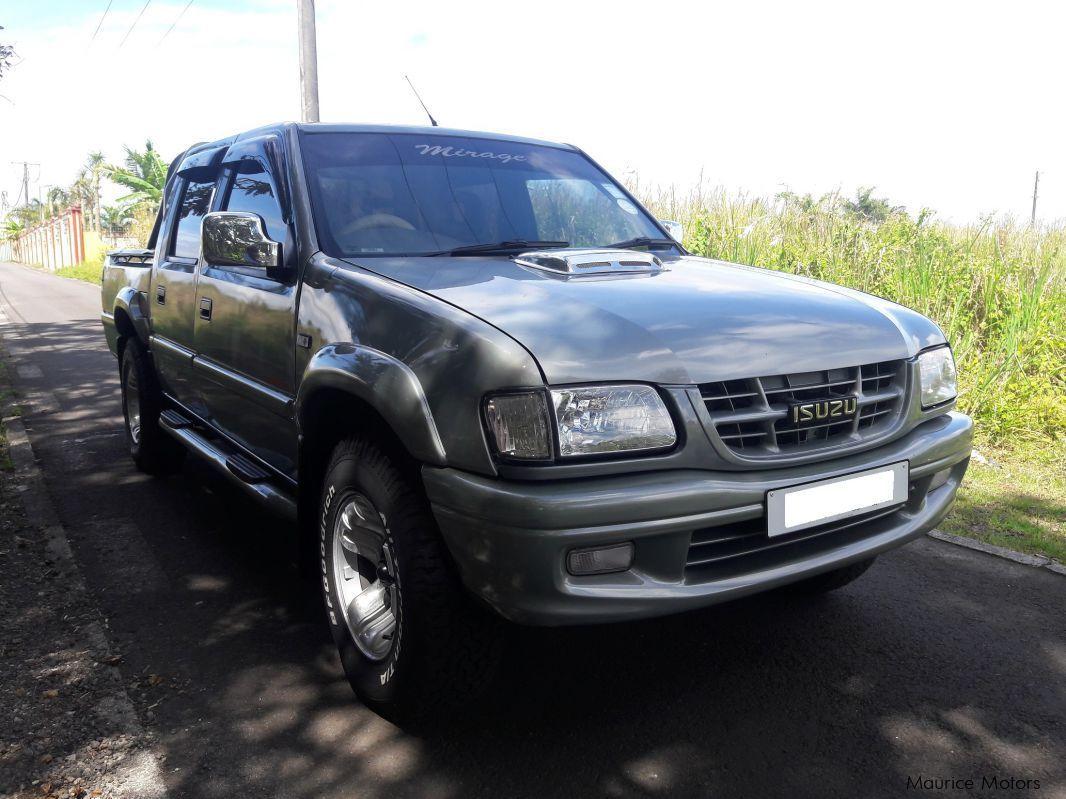 Used Isuzu Kb 300 Dt Lx