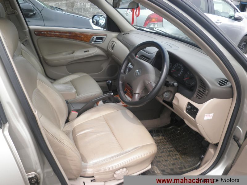 2003 nissan sunny n16 car photos manual transmissions 98000 km rh mauricemotors mu nissan pulsar n16 manual gearbox nissan pulsar n16 manual pdf