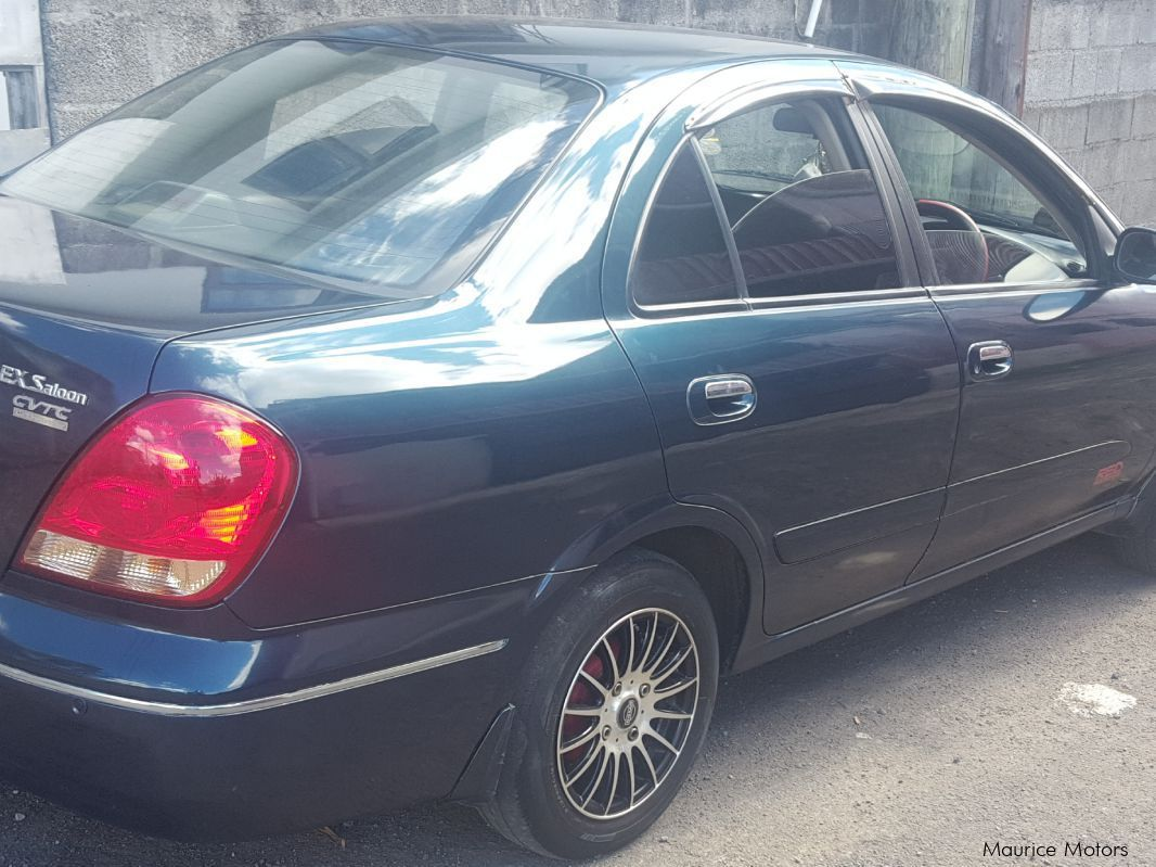 used nissan sunny n17 2003 sunny n17 for sale vacoas nissan sunny n17 sales nissan sunny. Black Bedroom Furniture Sets. Home Design Ideas