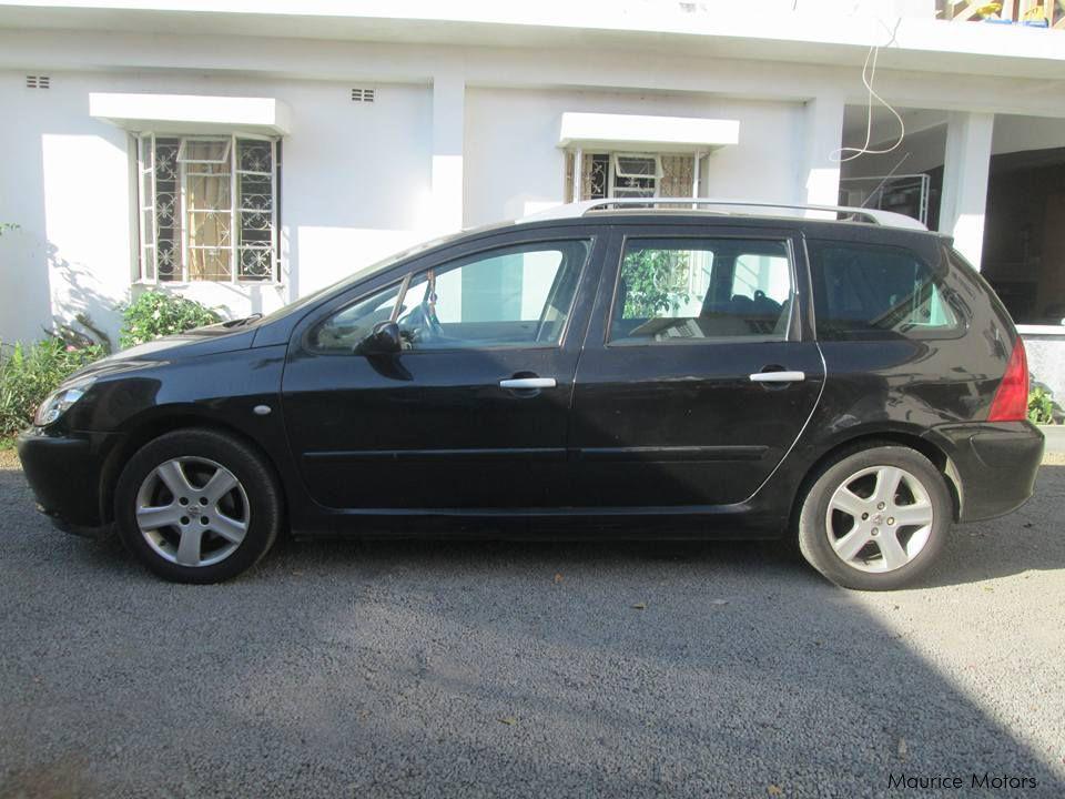 Used Peugeot 307 2003 307 For Sale Morcellement St Andre Peugeot 307 Sales Peugeot 307