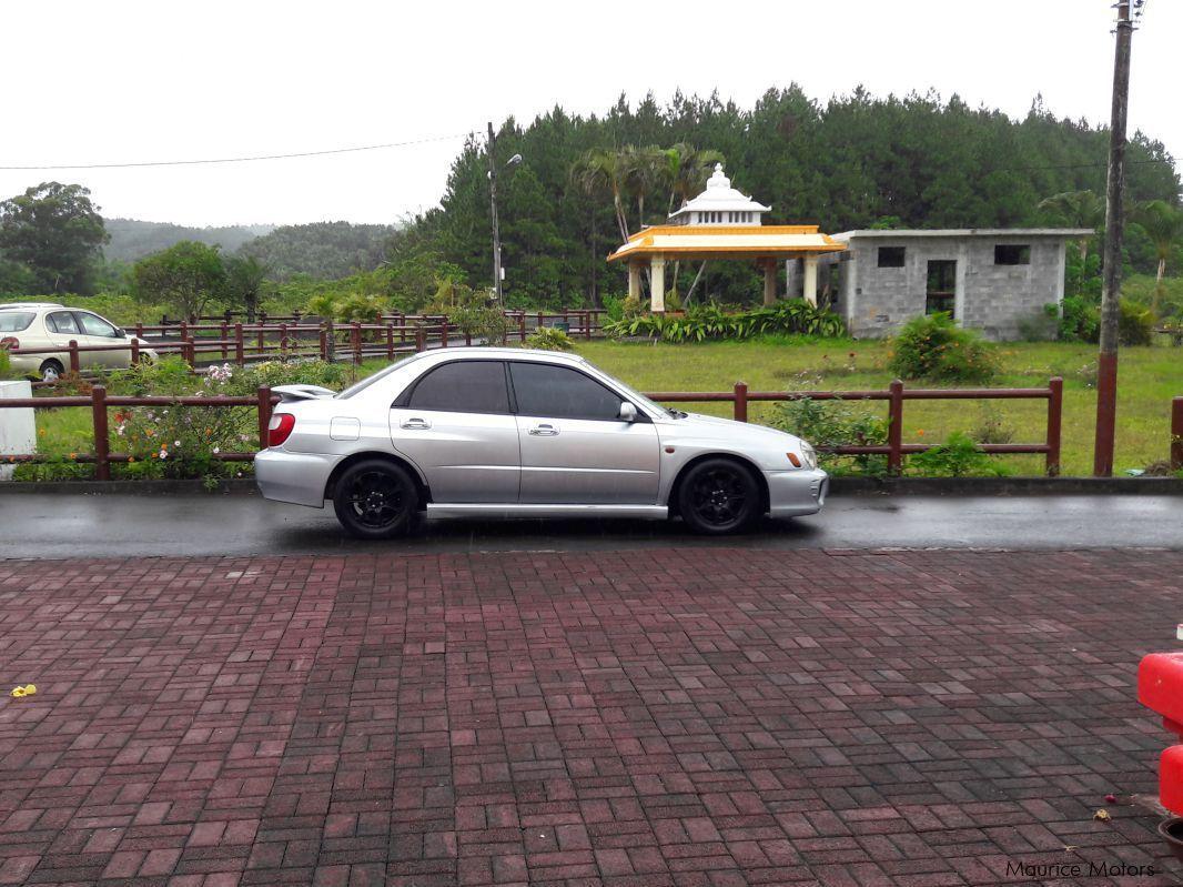 Used Subaru Impremza 2003 Impremza For Sale New Grove