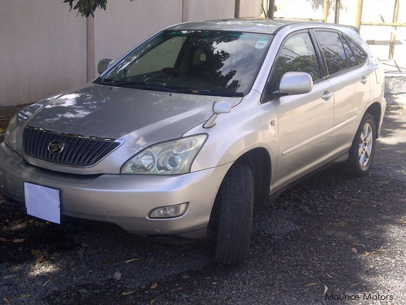used toyota harrier 2003 harrier for sale quatre bornes toyota harrier sales toyota. Black Bedroom Furniture Sets. Home Design Ideas
