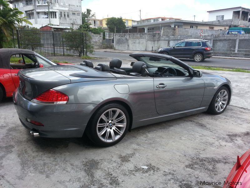 Cars Home Used cars in Floreal BMW for sale Used 6 Series 2004 BMW ...