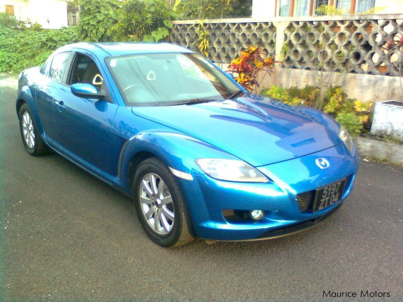 used mazda rx 8 2004 rx 8 for sale floreal mazda rx 8 sales mazda rx 8 price rs 450 000. Black Bedroom Furniture Sets. Home Design Ideas