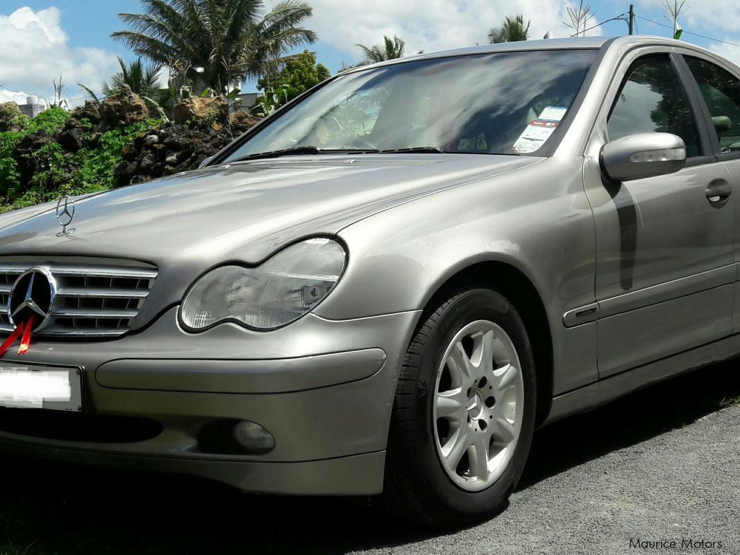 Used mercedes benz c180 kompressor 2004 c180 kompressor for C180 mercedes benz