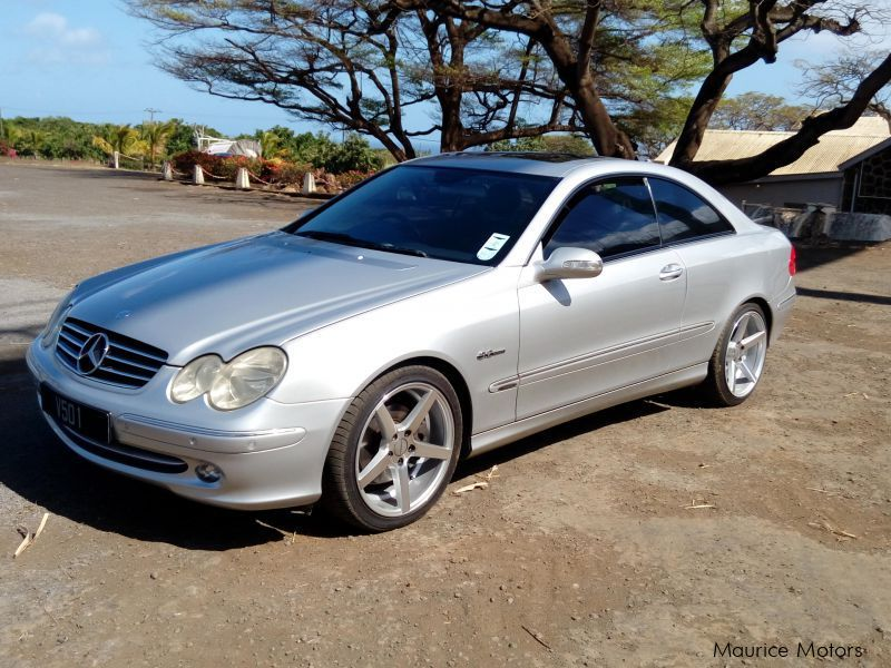 Used mercedes benz clk 320 2004 clk 320 for sale for Mercedes benz clk 320
