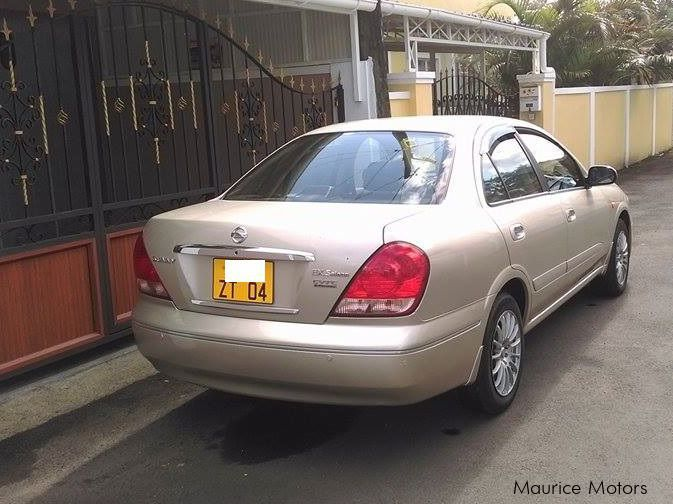 Used       Nissan       Sunny       N17      2004    Sunny       N17    for sale   Curepipe    Nissan       Sunny       N17    sales      Nissan       Sunny