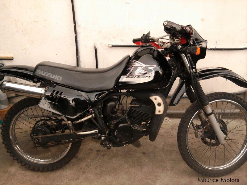 Used Suzuki TS 125 | 2004 TS 125 for sale | rose hillIP