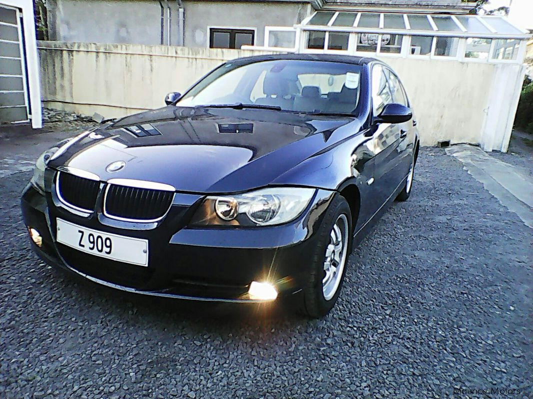 used bmw 320i 2005 320i for sale vacoas bmw 320i sales. Black Bedroom Furniture Sets. Home Design Ideas