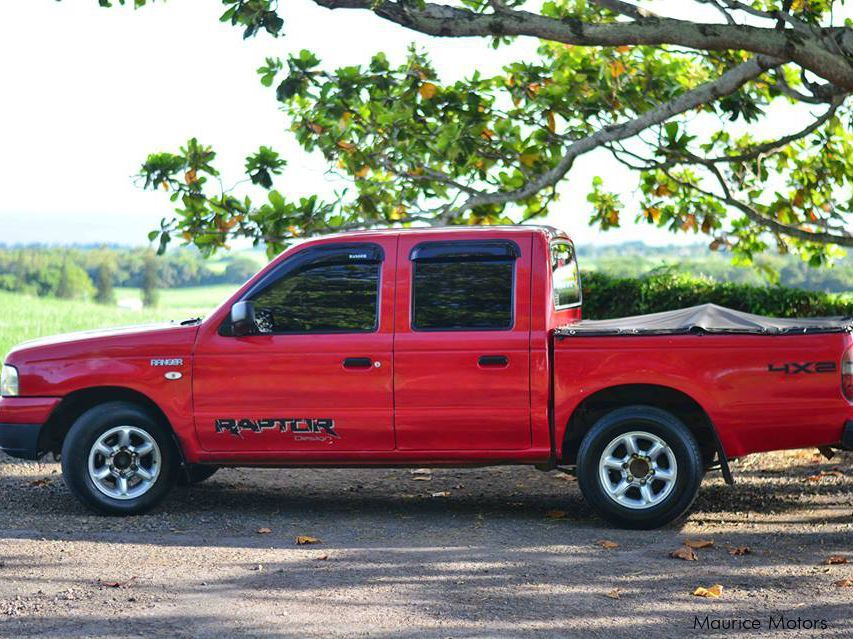 Used Ford Ranger 2 9 2005 Ranger 2 9 For Sale Mare