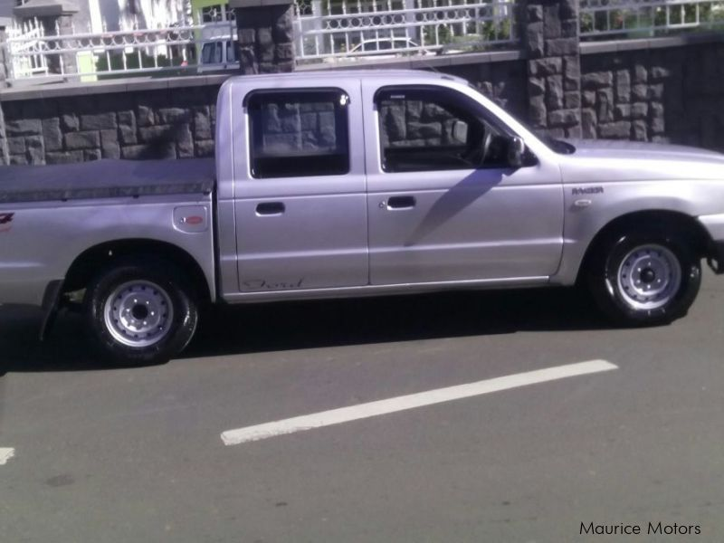 used ford ranger d cab 4x2 2005 ranger d cab 4x2 for sale ford ranger d cab 4x2