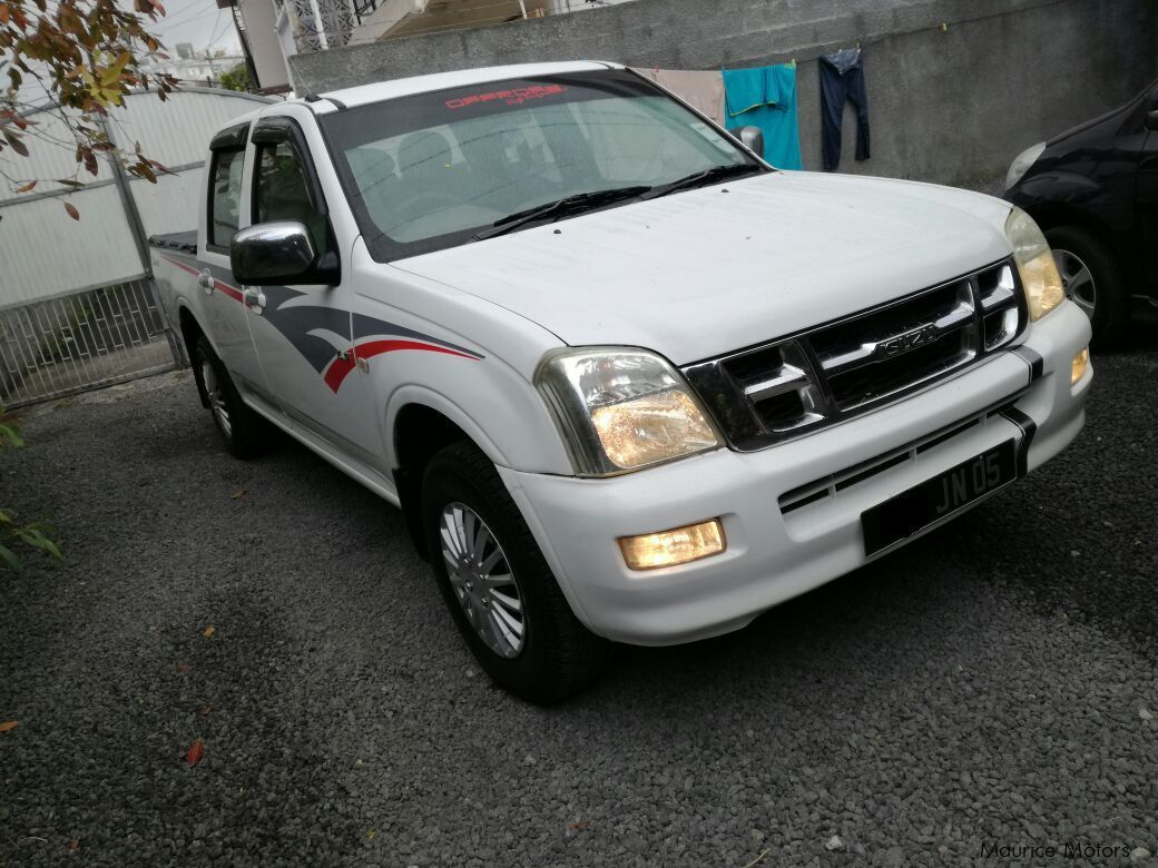 Used Isuzu D Max 2x4 2005 D Max 2x4 For Sale Vacoas