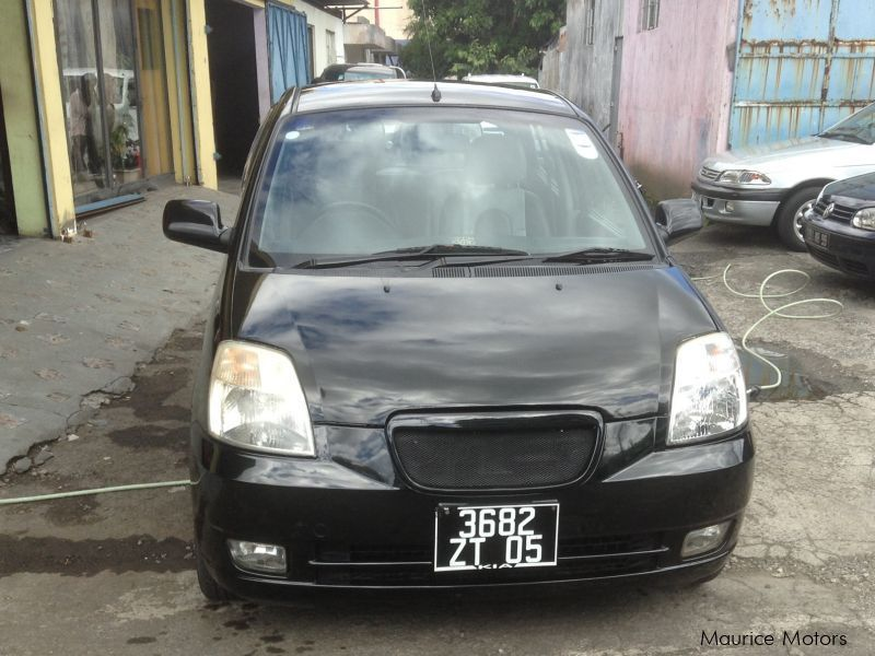 used kia picanto 2005 picanto for sale phoenix kia picanto sales kia picanto price rs. Black Bedroom Furniture Sets. Home Design Ideas