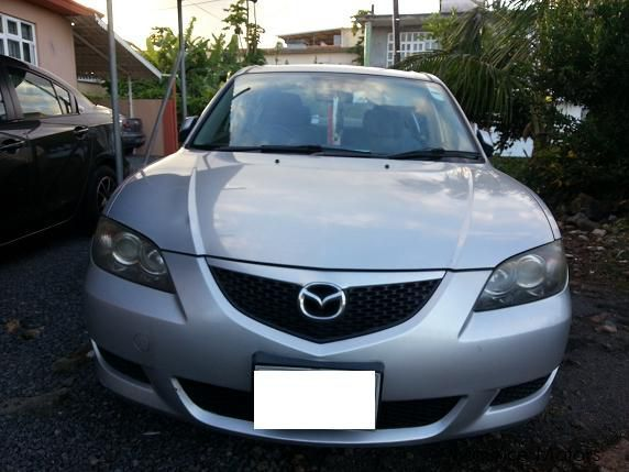 used mazda mazda 3 axela 2005 mazda 3 axela for sale nouvelle france mazda mazda 3 axela. Black Bedroom Furniture Sets. Home Design Ideas
