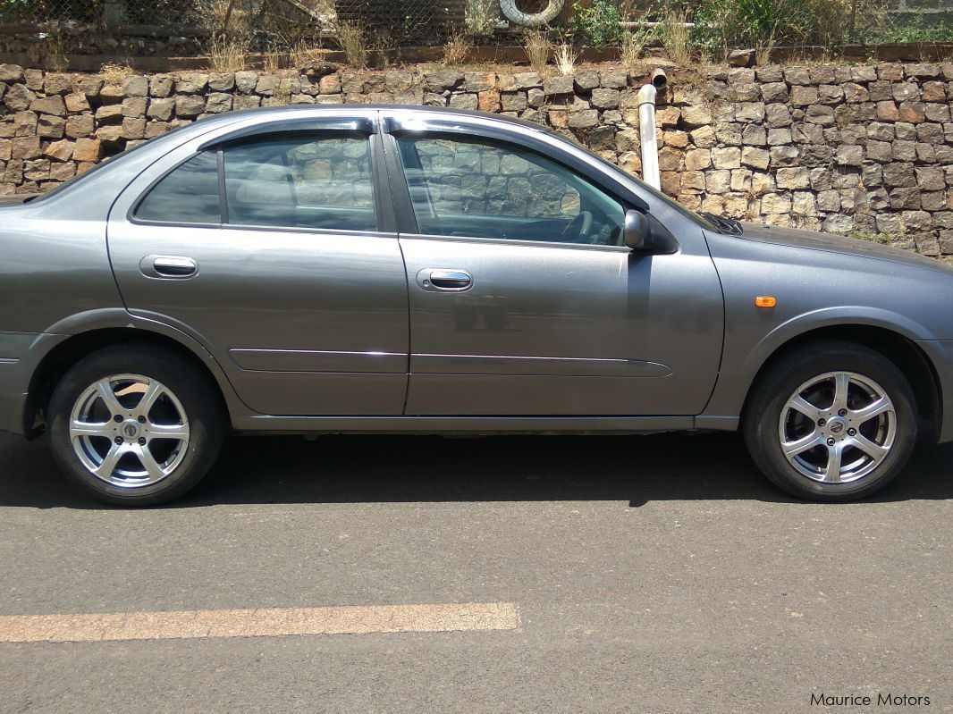 Used Nissan Sunny N17 2005 Sunny N17 For Sale Belle