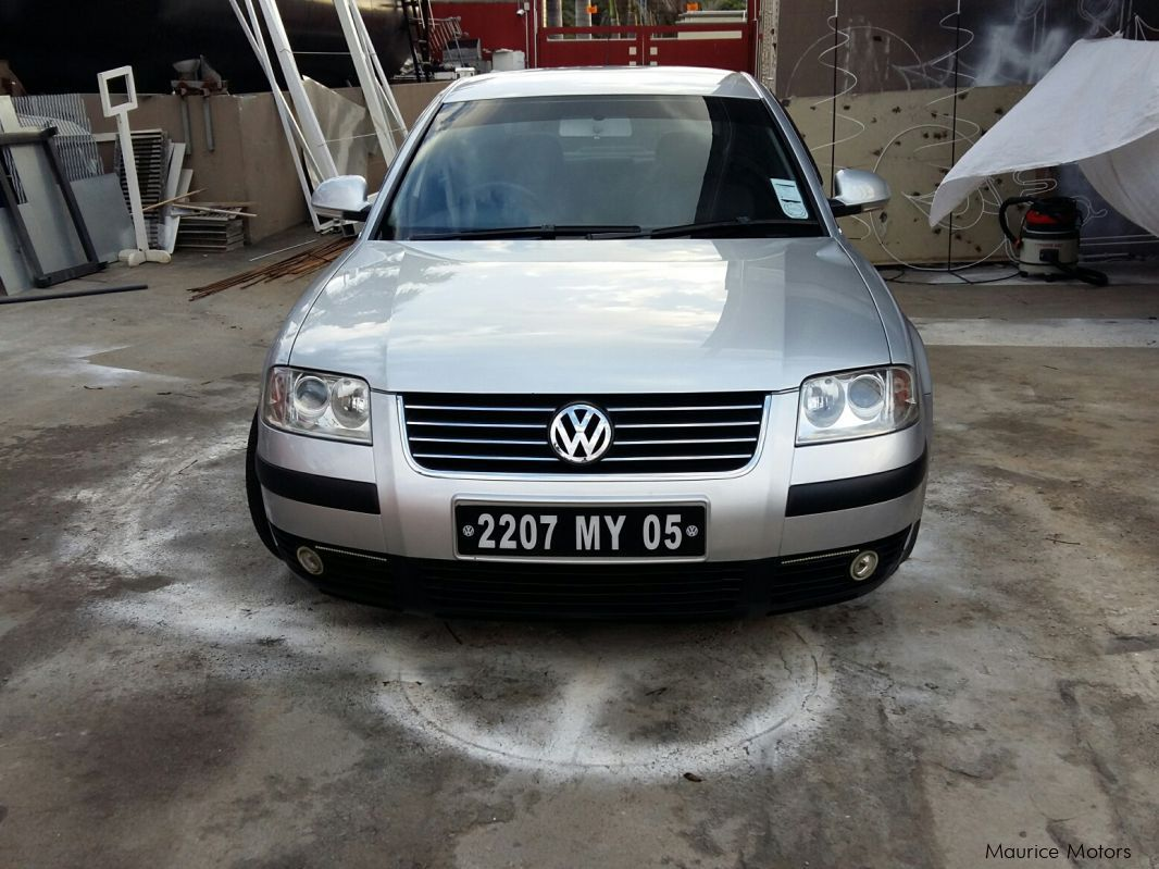 used volkswagen passat 2005 passat for sale bel ombre volkswagen passat sales volkswagen. Black Bedroom Furniture Sets. Home Design Ideas