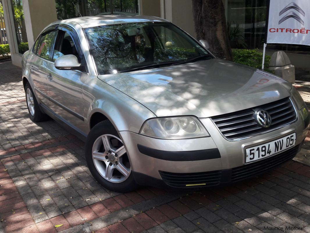 used volkswagen passat 2005 passat for sale vacoas mauritius volkswagen passat sales. Black Bedroom Furniture Sets. Home Design Ideas