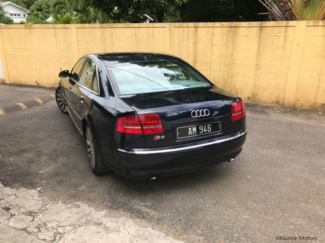 used audi a8 3 0 tdi 2006 a8 3 0 tdi for sale rivi re. Black Bedroom Furniture Sets. Home Design Ideas