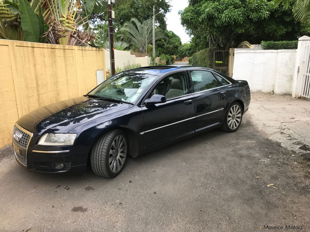 used audi a8 3 0 tdi 2006 a8 3 0 tdi for sale rivi re noire audi a8 3 0 tdi sales audi a8. Black Bedroom Furniture Sets. Home Design Ideas