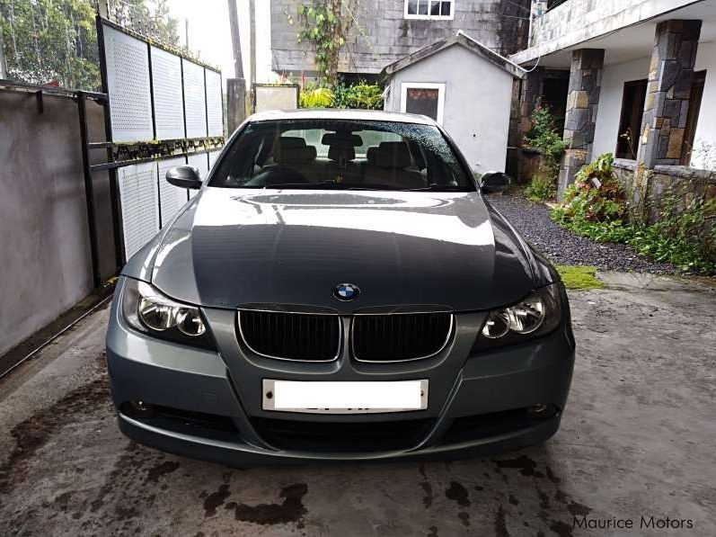 Used BMW 320D | 2006 320D for sale | Dagotière BMW 320D sales | BMW ...