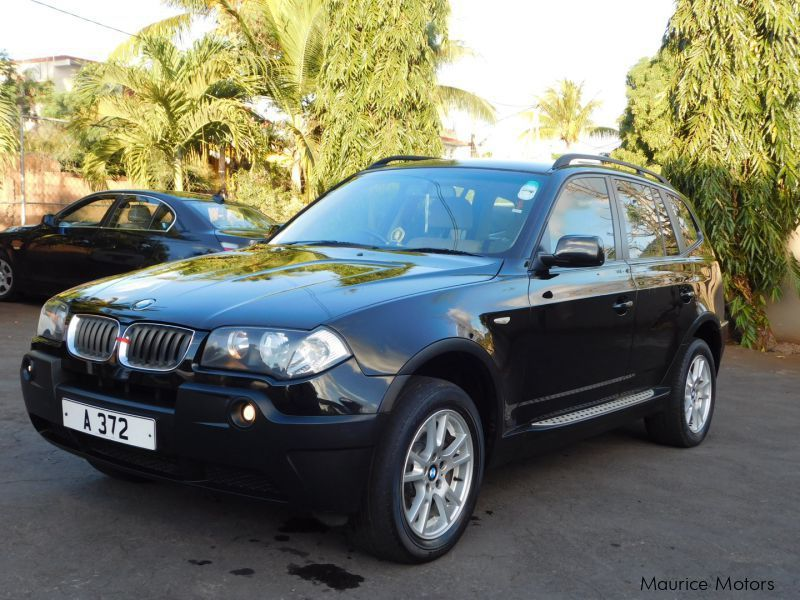 used bmw x3 2006 x3 for sale quatre bornes bmw x3 sales bmw x3 price rs 625 000 used cars. Black Bedroom Furniture Sets. Home Design Ideas