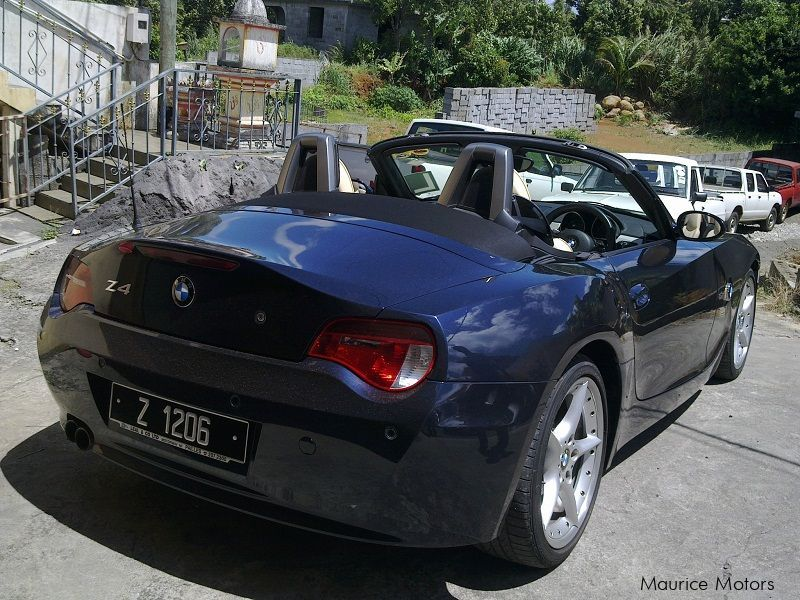 Used Bmw Z4 2006 Z4 For Sale Bmw Z4 Sales Bmw Z4