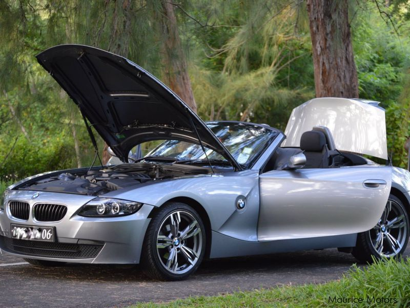 Used bmw z4 2006 z4 for sale south bmw z4 sales bmw South motors bmw used cars