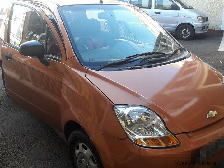 Used Chevrolet Spark 2006 Spark For Sale Rose Hill Chevrolet