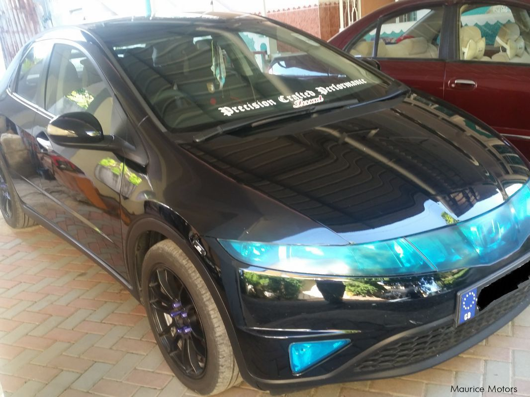used honda civic type r 2006 civic type r for sale grand baie honda civic type r sales. Black Bedroom Furniture Sets. Home Design Ideas