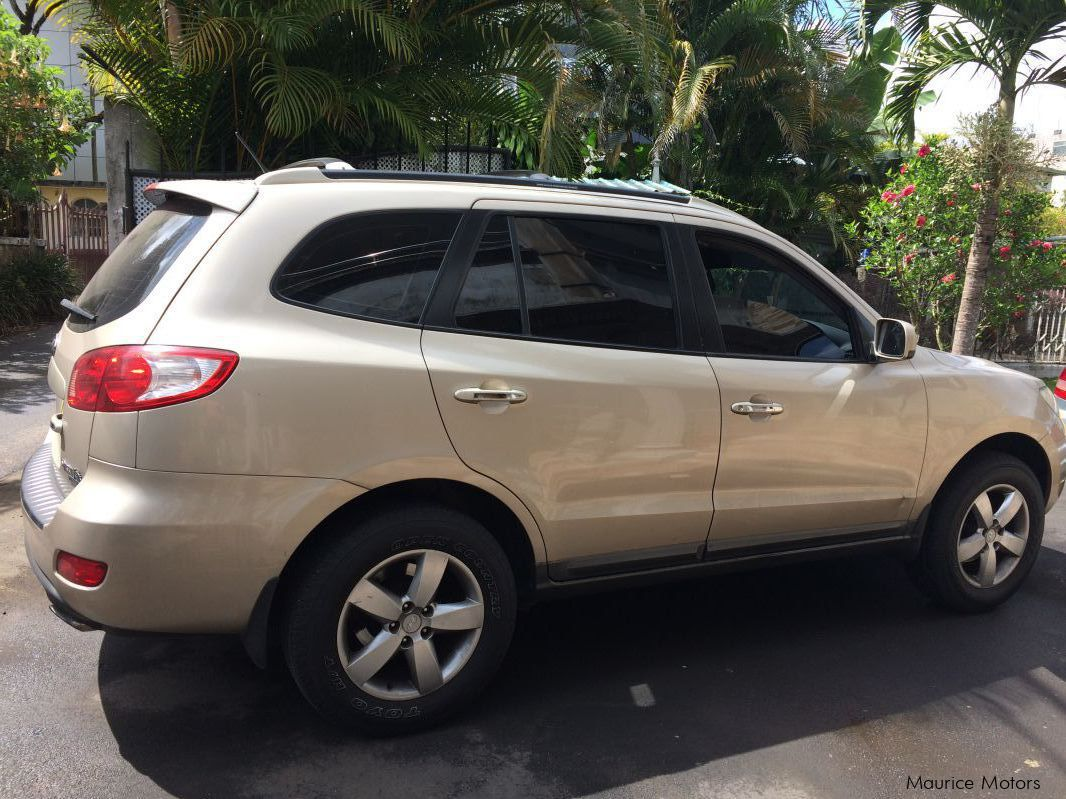 used hyundai santa fe 2 2 crdi 2006 santa fe 2 2 crdi for sale camp fouquereaux hyundai. Black Bedroom Furniture Sets. Home Design Ideas