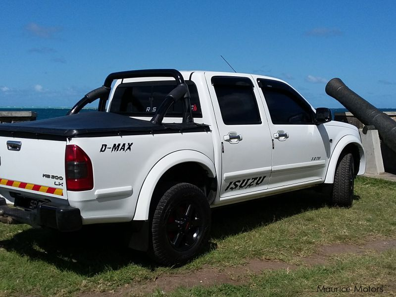Used Isuzu D Max 3 0 2006 D Max 3 0 For Sale St Julien