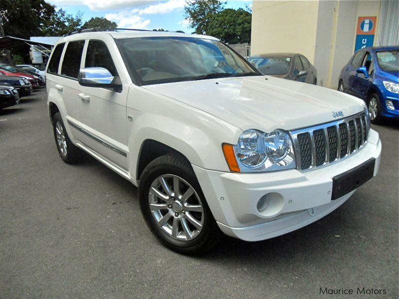 used jeep grand cherokee overland 2006 grand cherokee overland for sale phoenix jeep grand. Black Bedroom Furniture Sets. Home Design Ideas