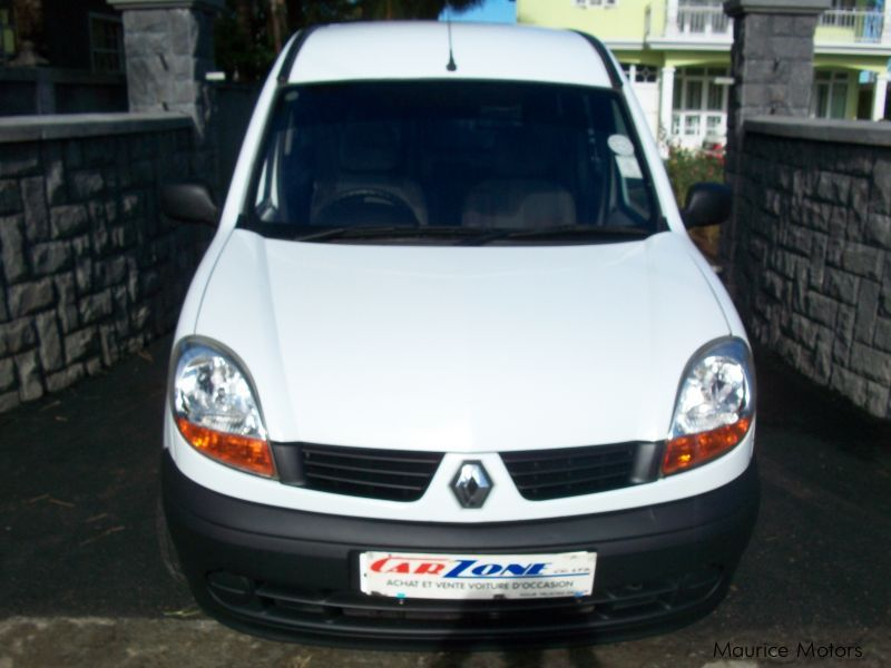 Used Renault kangoo | 2006 kangoo for sale | saint-pierre