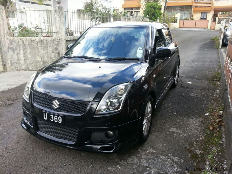 used suzuki swift sport 1 6 manual low mileage mint condition 2006 swift sport 1 6 manual low. Black Bedroom Furniture Sets. Home Design Ideas