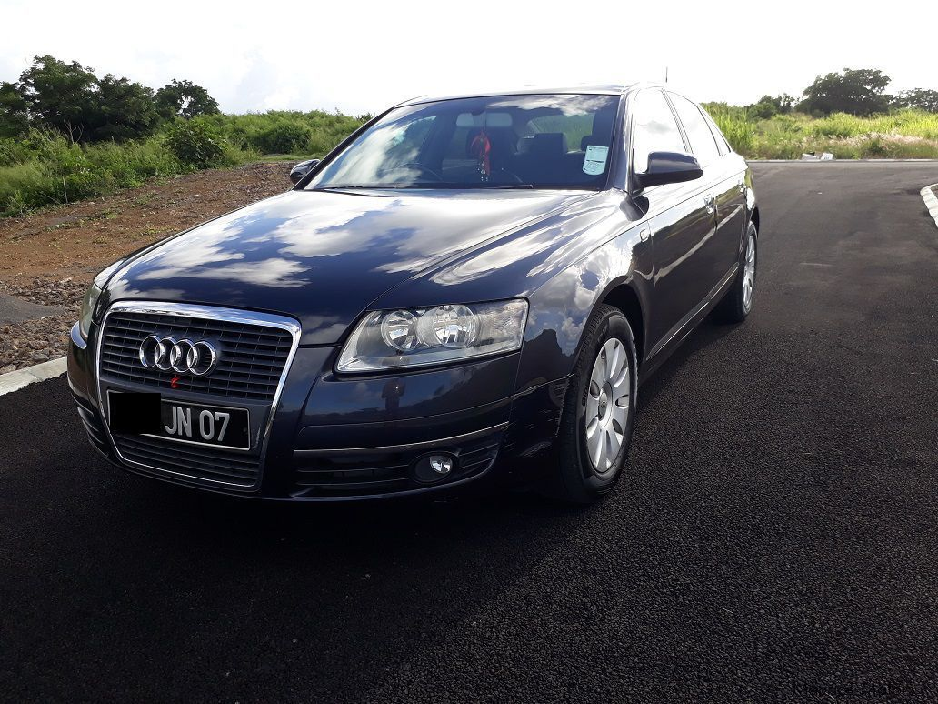 used audi a6 2007 a6 for sale grand baie audi a6 sales. Black Bedroom Furniture Sets. Home Design Ideas
