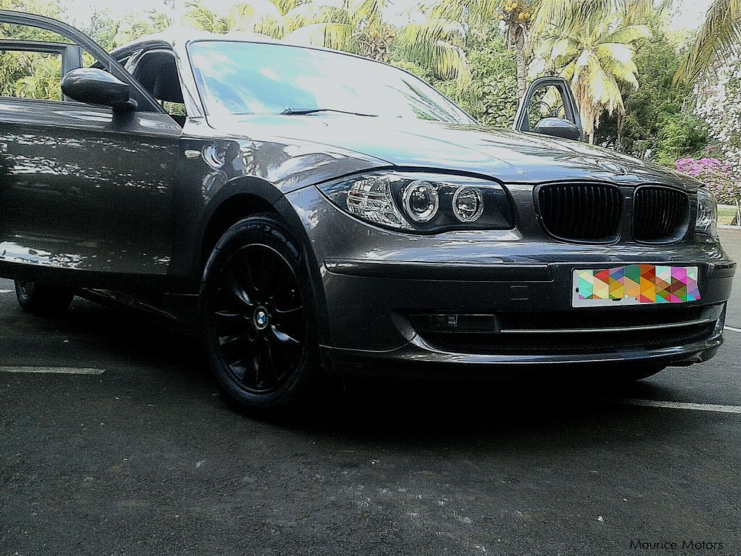 used bmw 116i 2007 116i for sale eben bmw 116i sales bmw 116i price rs 465 000 used cars. Black Bedroom Furniture Sets. Home Design Ideas