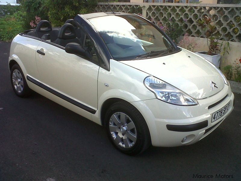 used citroen c3 pluriel cabriolet electric roof 2007 c3 pluriel cabriolet electric roof for. Black Bedroom Furniture Sets. Home Design Ideas