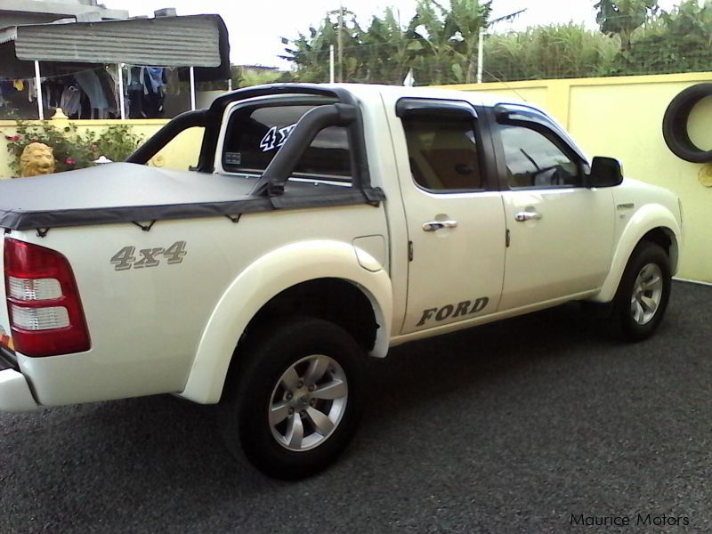 Used Ford Ranger Xlt 4 4 2007 Ranger Xlt 4 4 For Sale