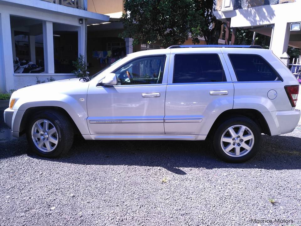 used jeep grand cherokee 2007 grand cherokee for sale. Black Bedroom Furniture Sets. Home Design Ideas