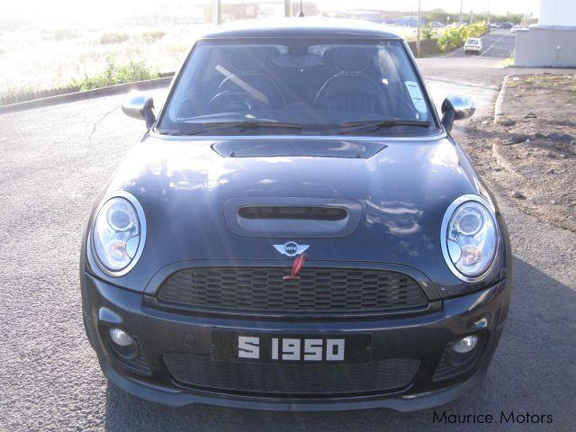 Used Mini Mini Cooper S John Cooper Works 2007 Mini Cooper S John