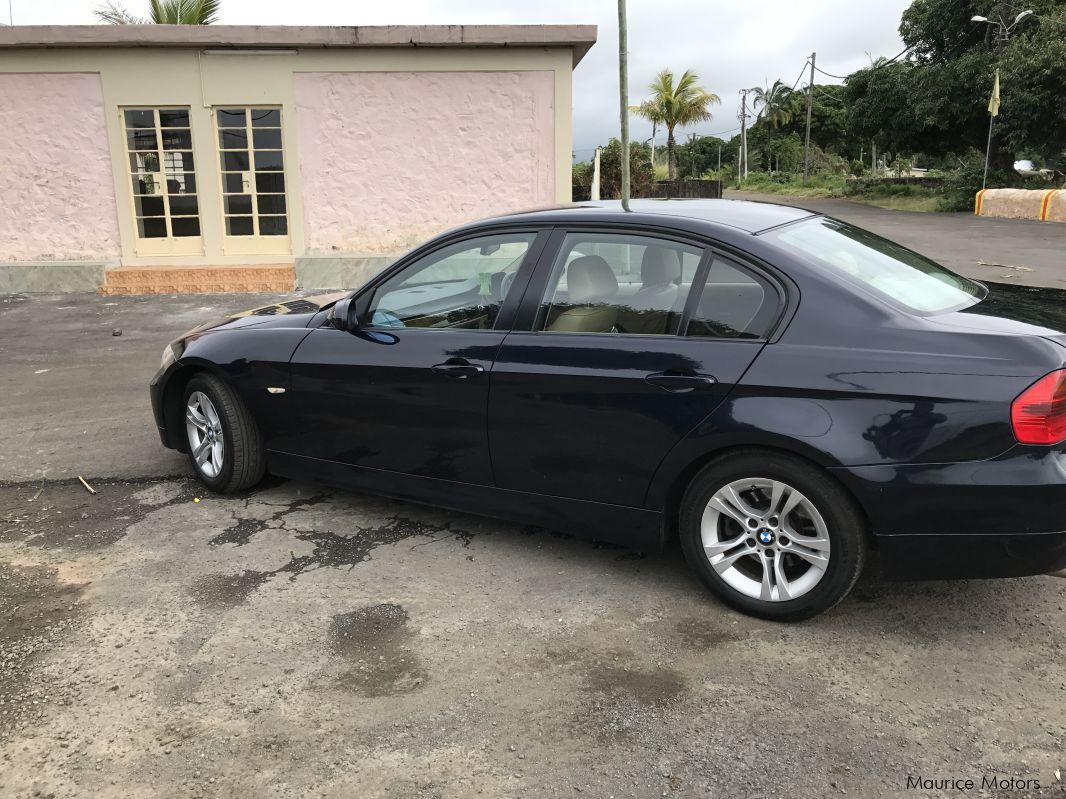 used bmw 316 i 2008 316 i for sale port louis bmw 316 i sales bmw 316 i price rs 590 000. Black Bedroom Furniture Sets. Home Design Ideas