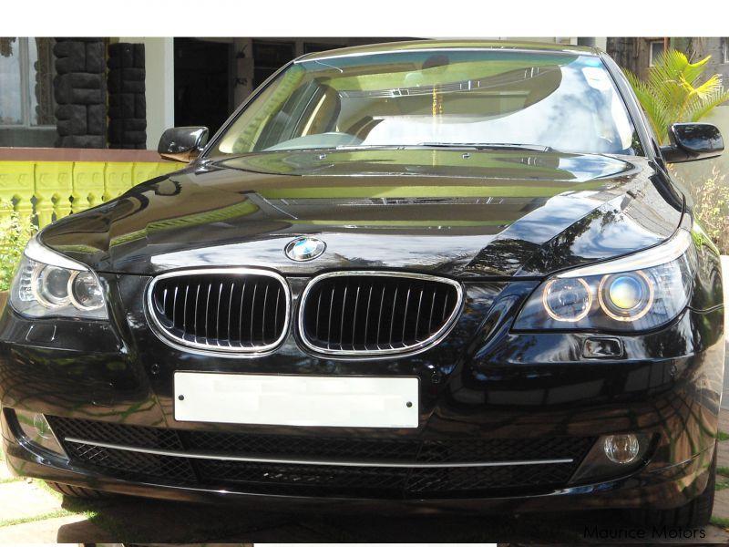 Used BMW 520i
