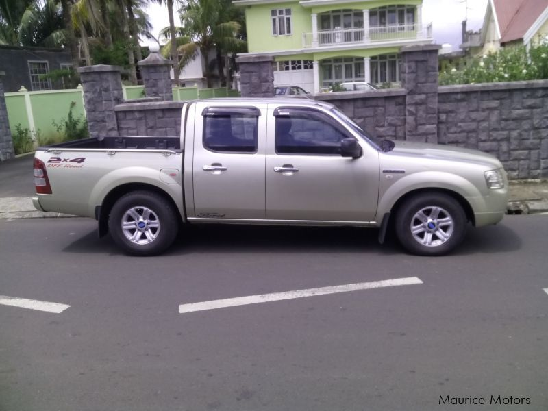 used ford ranger d cab 4x2 2008 ranger d cab 4x2 for sale ford ranger d cab 4x2