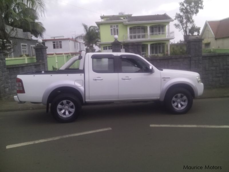Used Ford Ranger Xlt 4x4 2008 Ranger Xlt 4x4 For Sale