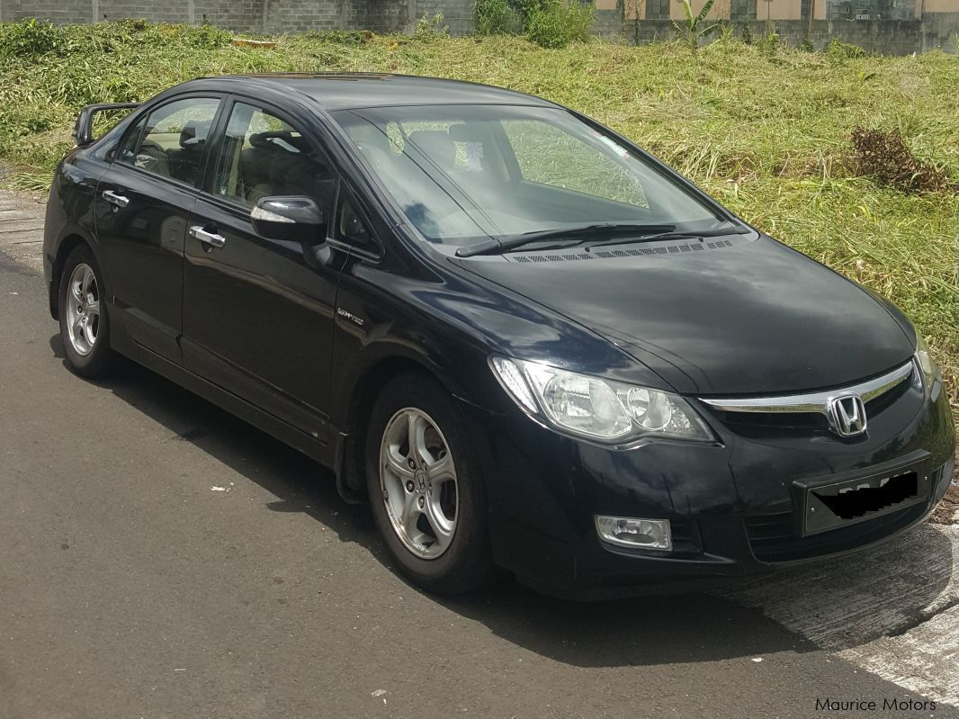 used honda civic 2008 civic for sale vacoas honda civic sales honda civic price rs 435 000. Black Bedroom Furniture Sets. Home Design Ideas